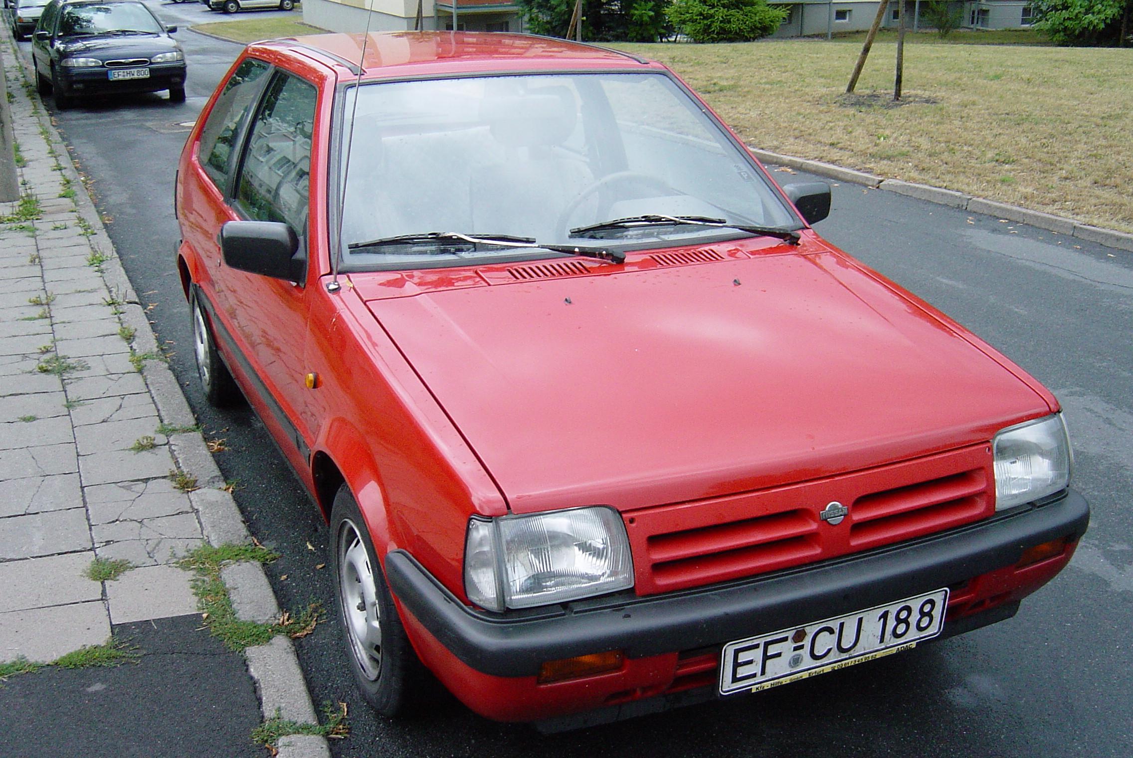meine bisherigen autos
